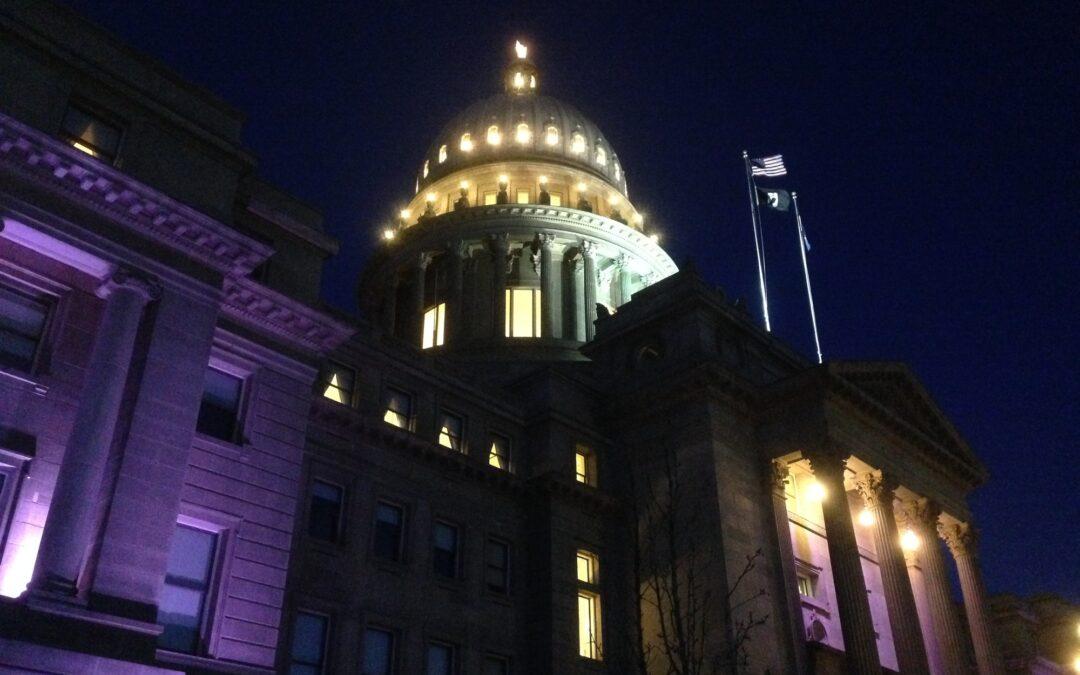 Legislative Update 2/10/21